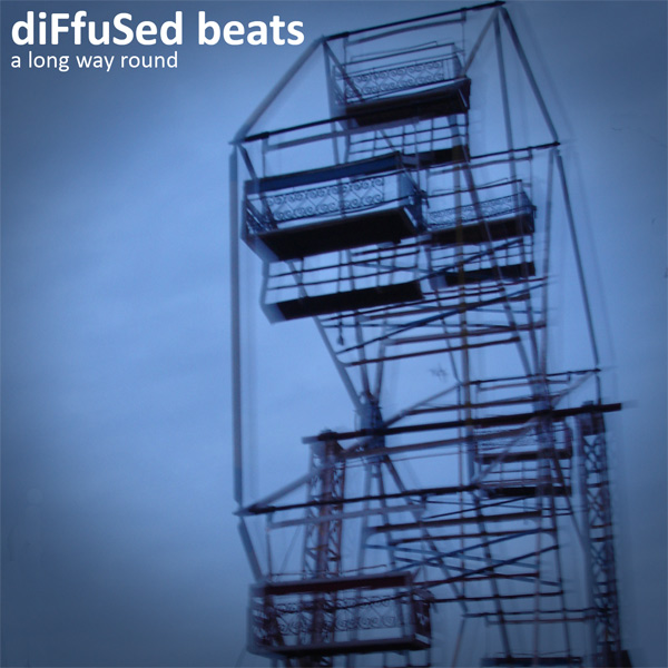 [NTT069] difFuSed beats - A Long Way Round